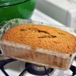Throwback Thursday: Zucchini Bread