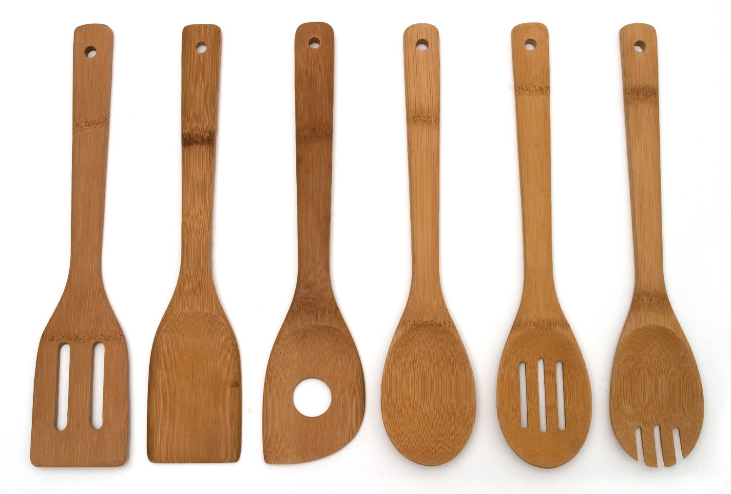 Cook great meals with these cooking tips elisamarshall15 for Wooden kitchen spoons