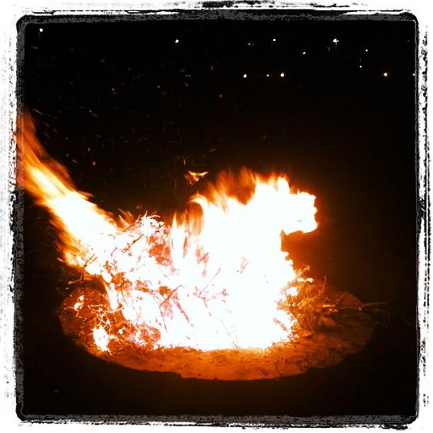 1-14 bonfire
