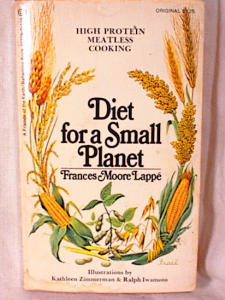 1-3 diet for a small planet