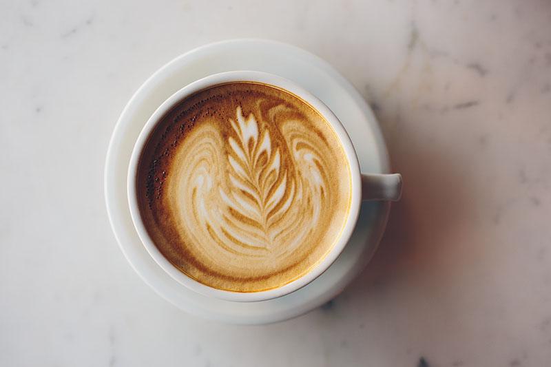 Garlic My Soul   Alfred Coffee