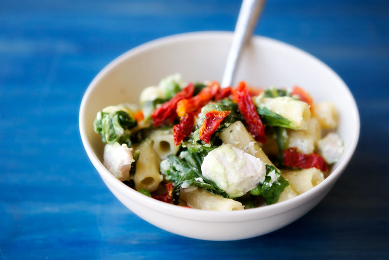 Chicken Casserole + Peas   Garlic, My Soul