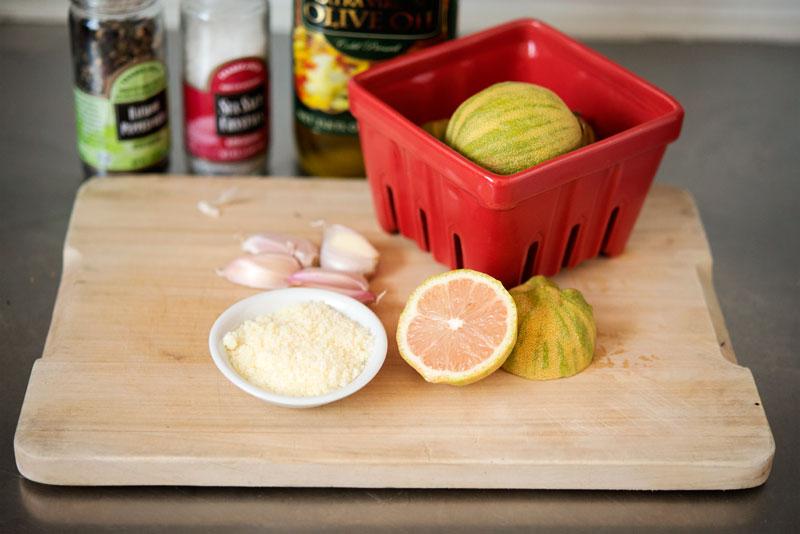 Lemon Garlic Dressing   Garlic, My Soul