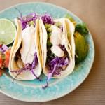30 Minute Fish Tacos