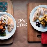 Thanksgiving Recipe Reveal