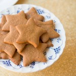 Repost: Gingerbread Cookies
