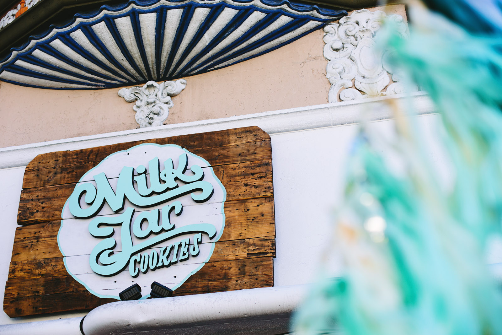 Photos by Mary Costa for Garlic My Soul | Milk Jar Cookies Los Angeles | 002