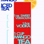 Russian Mango Iced Tea Recipe