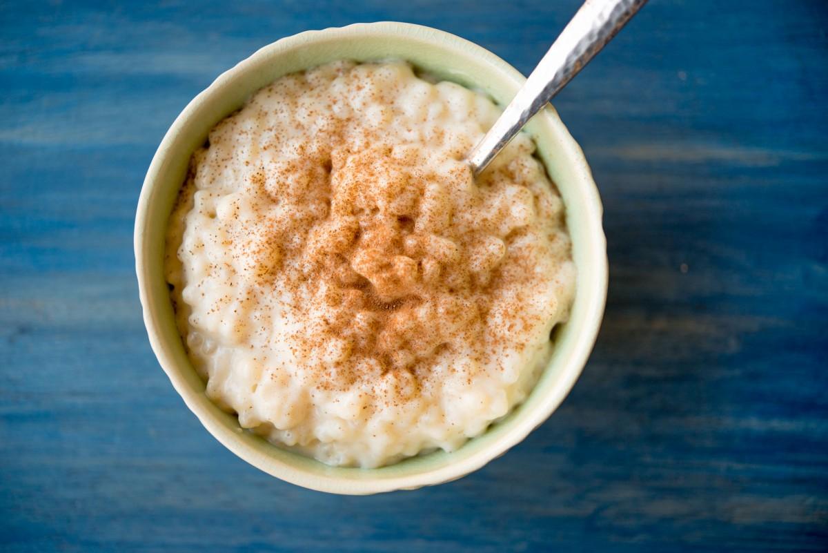 Tapioca Pudding | Garlic, My Soul