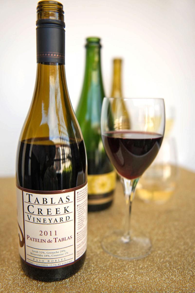 Valentine's Day Wines | Garlic, My Soul