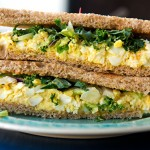 Repost: Simple Egg Salad