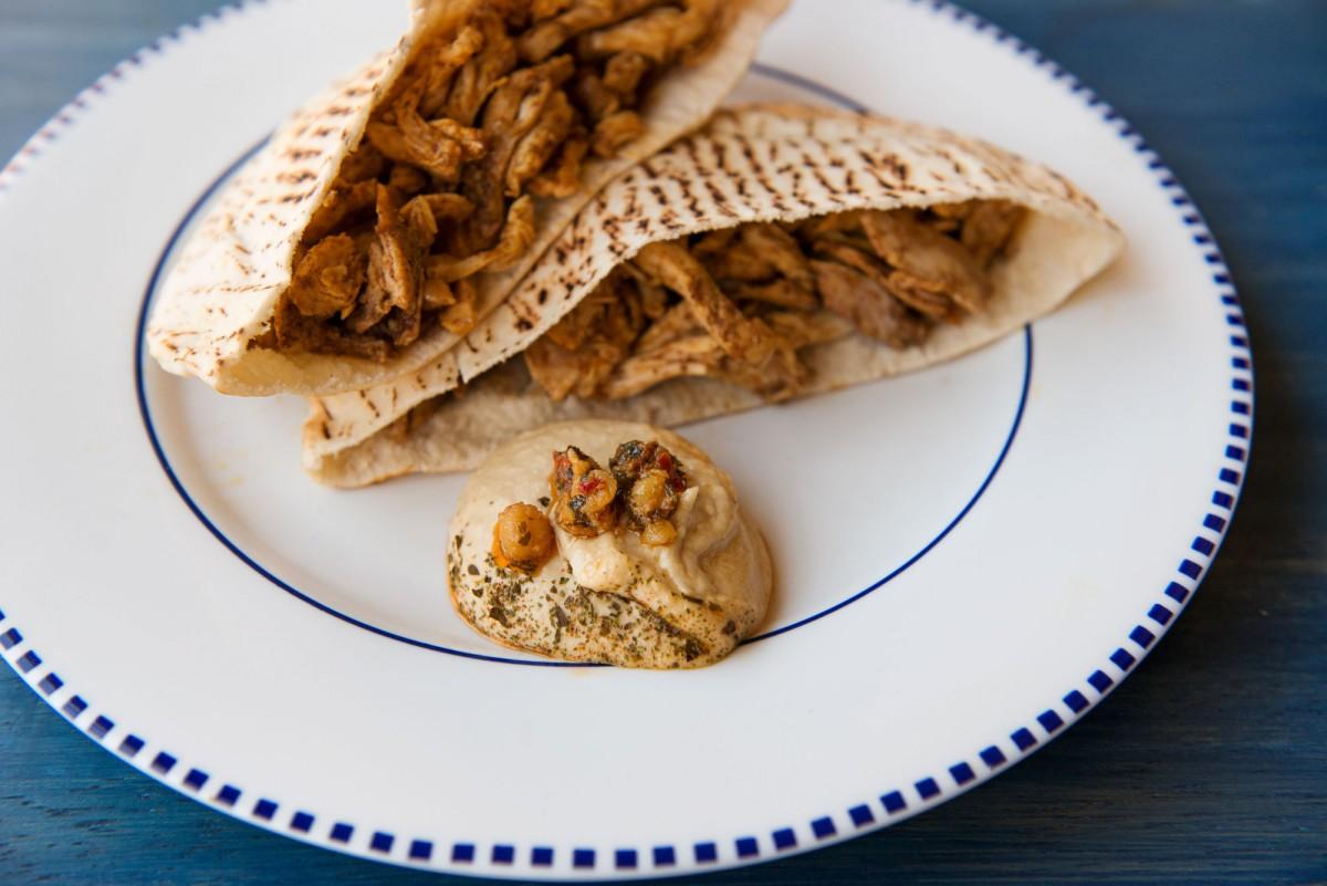 Chicken Shawarma | Garlic, My Soul