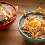 Repost: Tortilla Soup