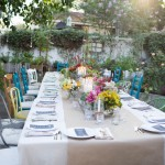 Summer Solstice Garden to Table Feast