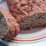Recipe: Orange Zucchini Bread
