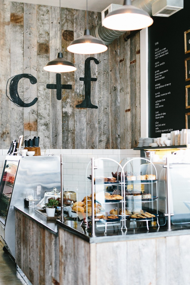 Mary Costa Photography for Garlic My Soul | Coffee + Food on Melrose | 004