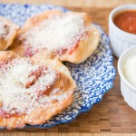Savory Fried Dough