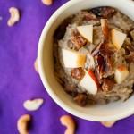 Throwback Thursday: Paleo Pudding
