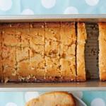 Gluten Free Limeade Loaf
