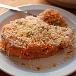 Herb Crusted Fall Veggie Mash Recipe