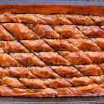 The New Classics: Baklava for Pie