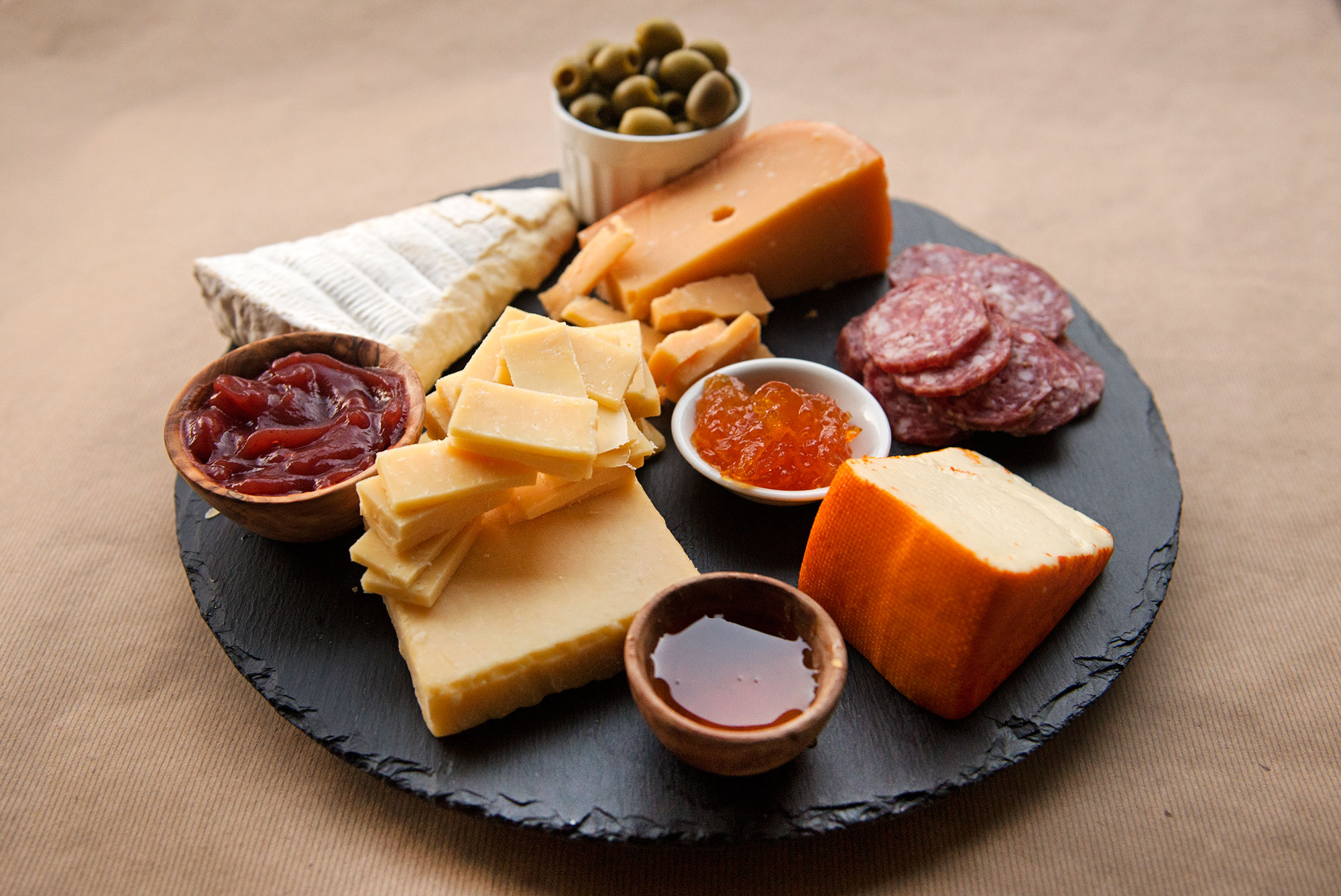 Perfect Party Cheese Plate | Garlic My Soul : cheese plate images - pezcame.com