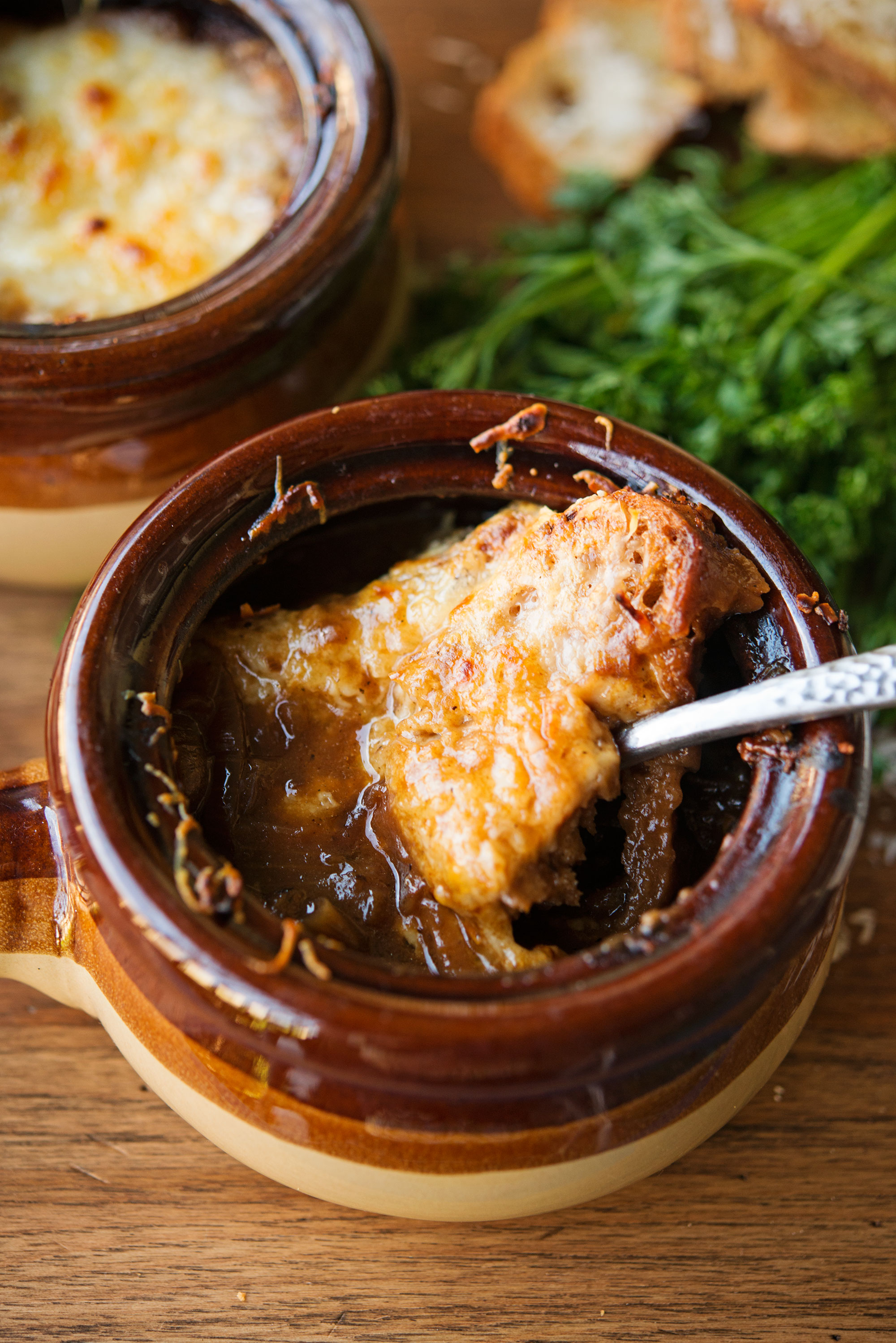 Soul Warming French Onion Soup Recipe — Dishmaps