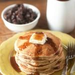 Breakfast Week Roundup