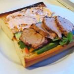 Banh-mi Sandwiches