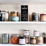 Building a California Pantry