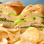 Palluzzi Sisters Turkey Sandwich Recipe