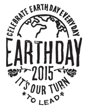 Earth Day 2015   It's Our Turn to Lead