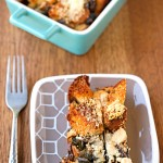 Savory GF Bread Pudding