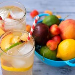 White Wine Sangria for Summer