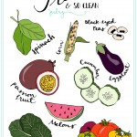 July Produce: What's In Season