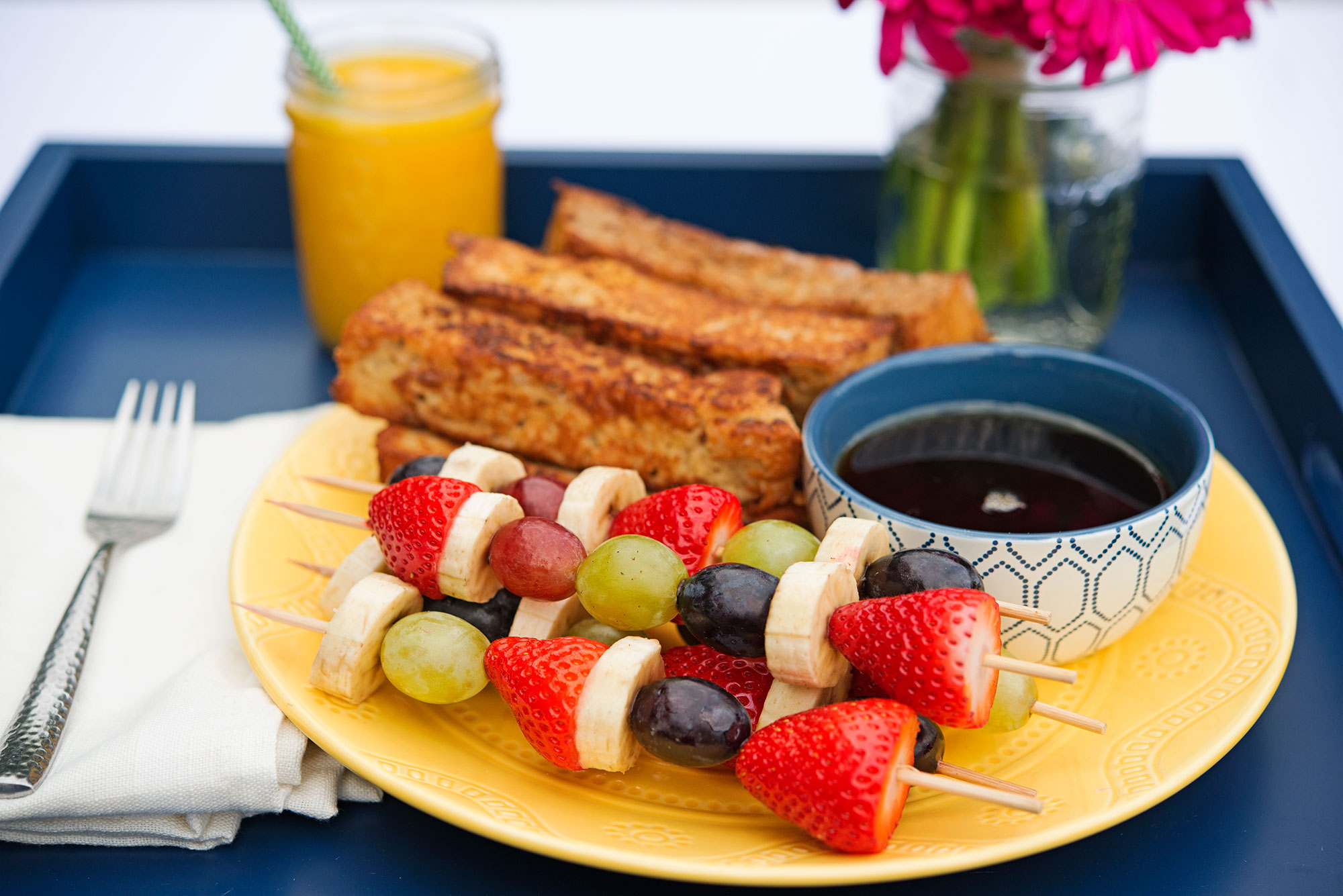 Bed And Breakfast Recipes French Toast
