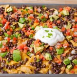 Ode to the Best Nachos