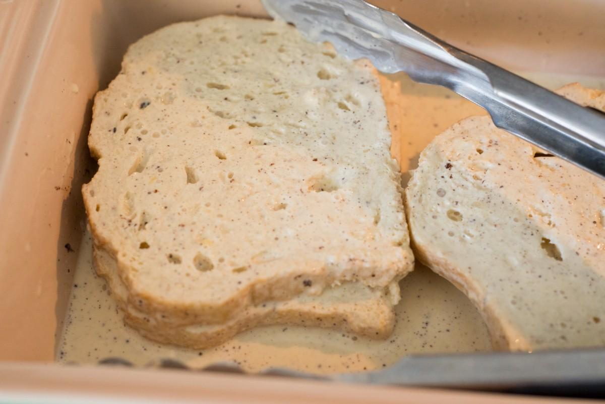 Classic French Toast | Garlic, My Soul