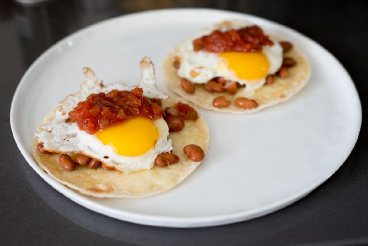 Breakfast Tacos | Garlic, My Soul