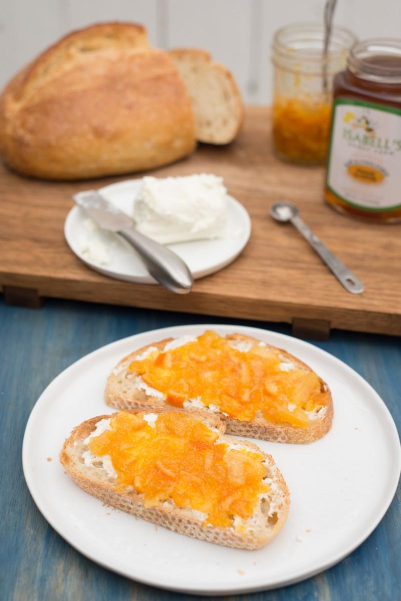 Citrus Compote   Garlic, My Soul