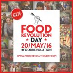 Food Revolution Day 2016 + A Giveaway