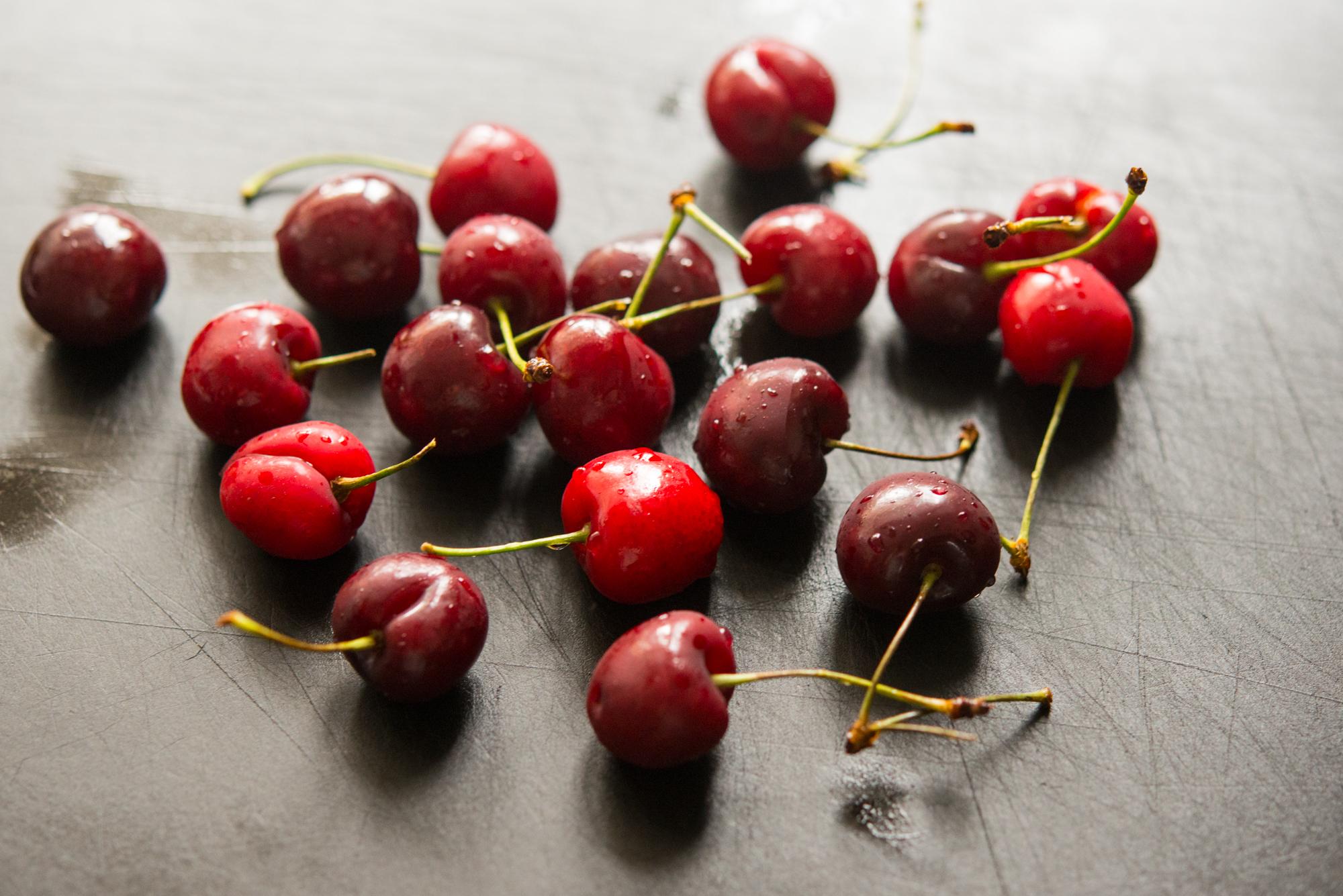 Garlic My Soul • Homemade Cherry Soda