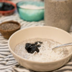 Chia Seed Pudding (Whole30/Gluten Free/Dairy Free!)