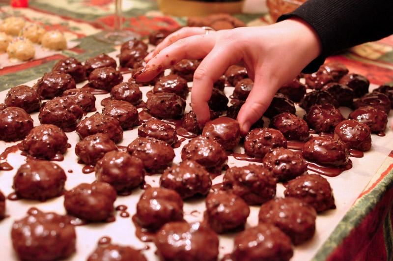 Garlic My Soul Cf Italian Spice Cookies