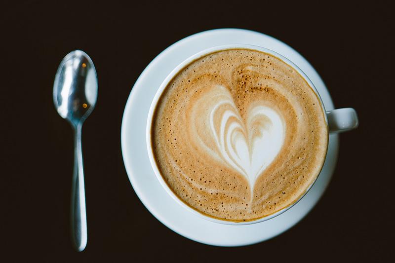 Garlic My Soul | LAMILL Coffee
