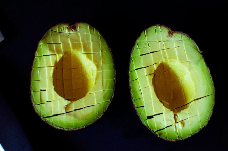 Garlic, My Soul | avocado
