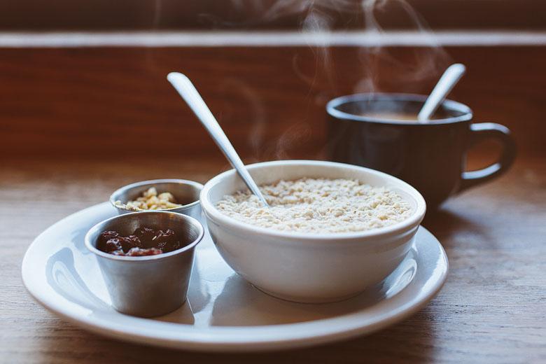 Garlic My Soul | Goodlife Cafe & Bakery | Mendocino