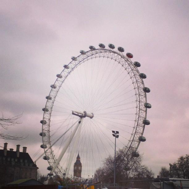 3-11 London