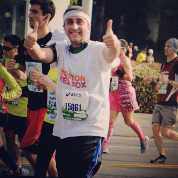 3-18 Jeff Running