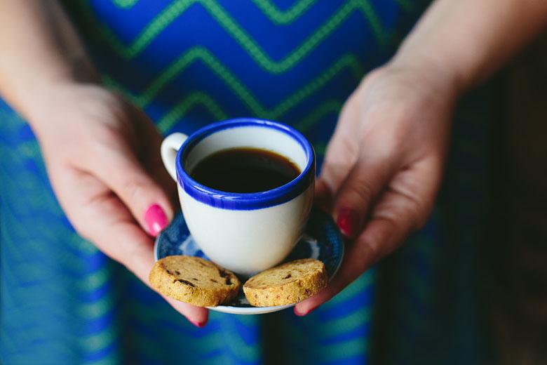 Garlic My Soul | Sweet & Caffeinated | Old Town Coffee Tea & Spice